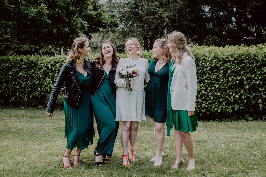 Photographe mariage Landerneau