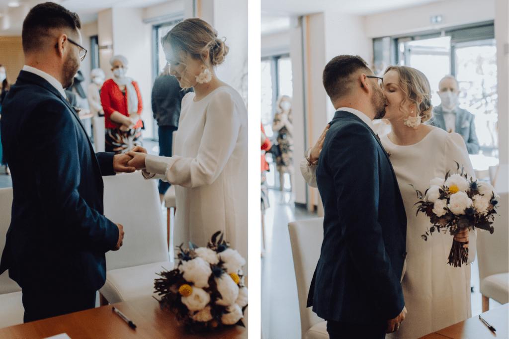 Mariage Manoir de la Fresnaye
