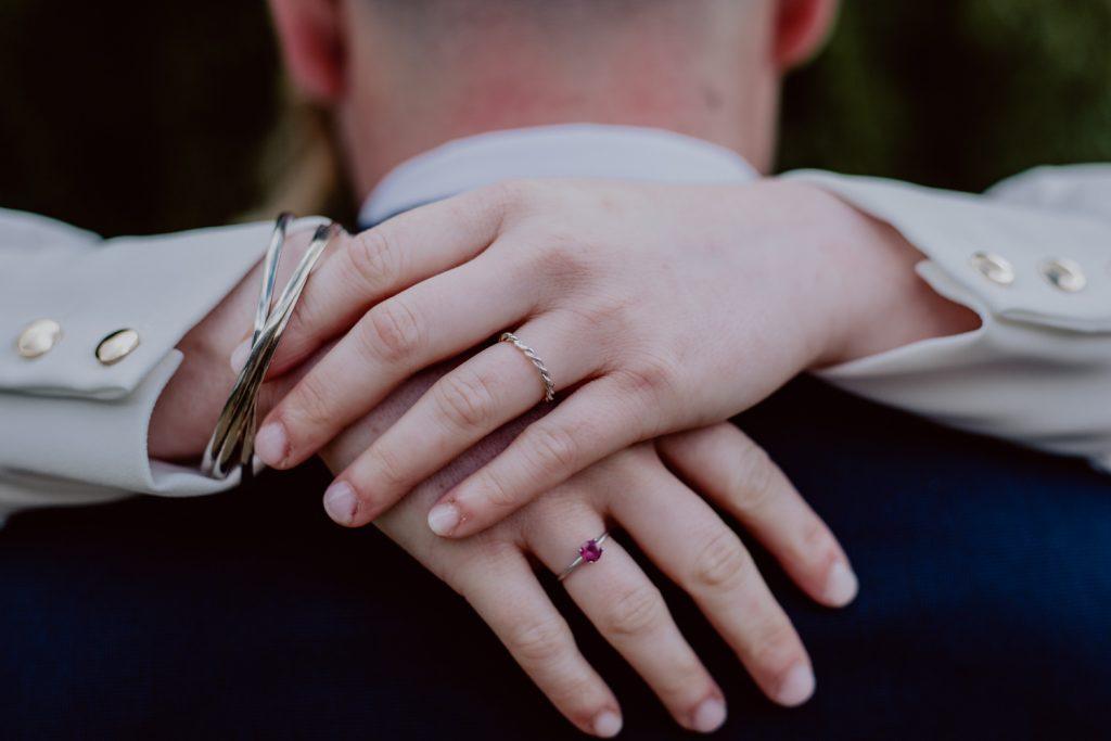 Mariage au Manoir de la Fresnaye
