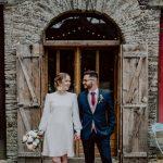 Un mariage au manoir de la fresnaye